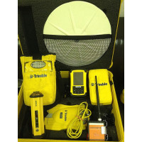Комплект RTK Trimble 5700(бу)-2шт+контроллер +модем радио или GSM (бу)