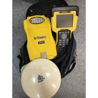 GPS приемник Trimble 5700 (GPS) + контроллер TSC-2 б/у