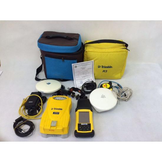 Комплект GPS приемников Trimble 5700 L1 + Trimble R3 б/у