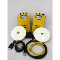 Комплект GPS Trimble 5700 L2 2 шт. + ПО б/у