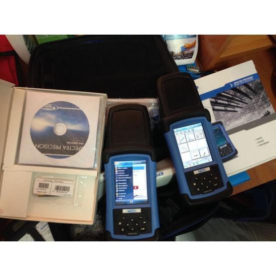 Комплект GPS приемников Trimble Epoch-10 б/у