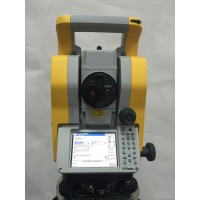 "Тахеометр Trimble M3 DR 5"" W (зимний) Windows TA (2013 г.в.) б/у"