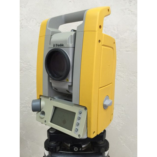 "Тахеометр Trimble M3 DR 5"" Windows Access (2013 г.в.) б/у"