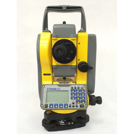 "Тахеометр Trimble M3 DR 5"" (2008 г.в.) б/у"