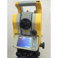 "Тахеометр Trimble M3 DR 5"" Windows Acess 2013 г. б/у"