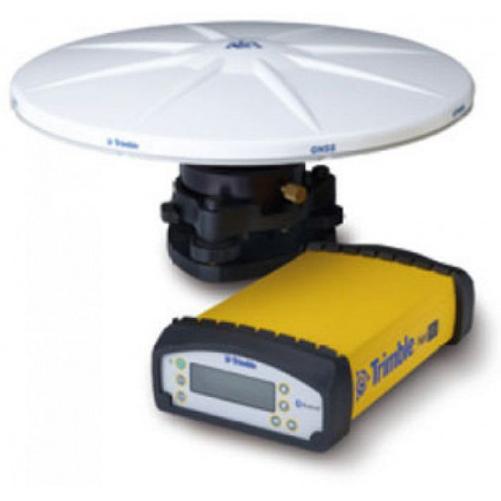 Базовая GPS/Glonass станция Trimble Net R5 б/у