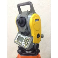 Тахеометр Trimble TS-635 бу (2012 г.)