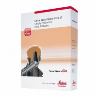 Leica SmartWorx Viva TS LT