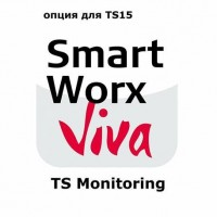 Leica SmartWorx Viva TS Monitoring