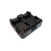Устройство зарядное для Trimble M3 DR (на 2 батареи)