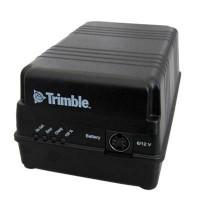 Устройство зарядное универсальное Trimble 6V (115V, 220V, 230V) без кабелей