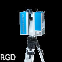 Сканирующая система Z+F IMAGER 5010 с встроенной фотокамерой
