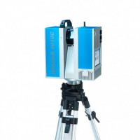 Сканирующая система Z+F IMAGER 5010