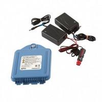Аккумуляторы + З.У.(220В) для генератора Radiodetection.
