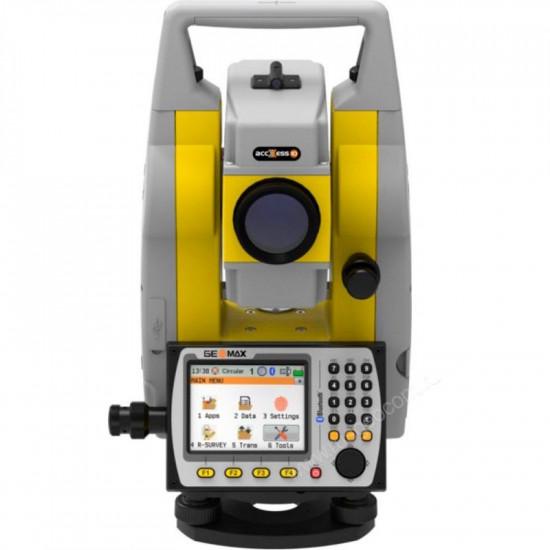"""Тахеометр GeoMax Zoom 50 5"""" accXess5"""