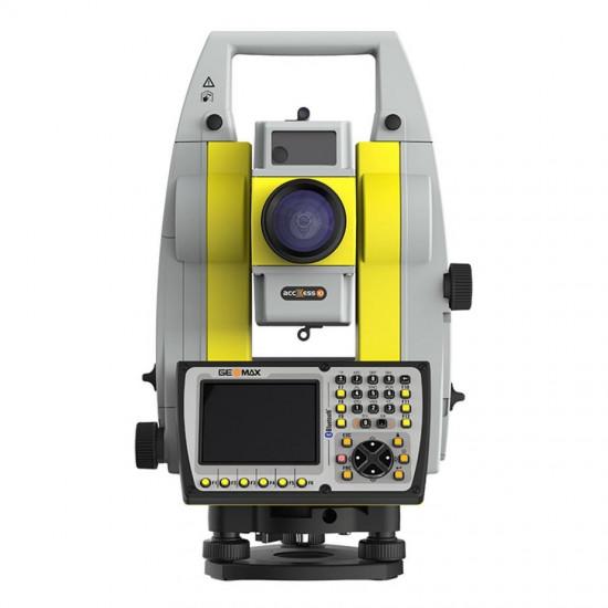 """Тахеометр GeoMax Zoom70S A5 5"""""""