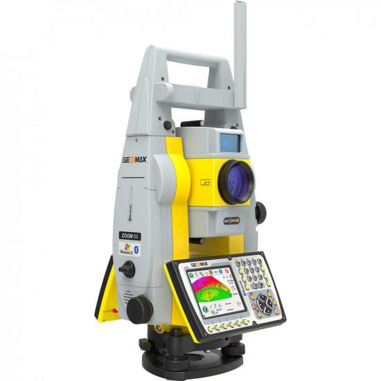 """Тахеометр GeoMax Zoom70S A10 1"""""""