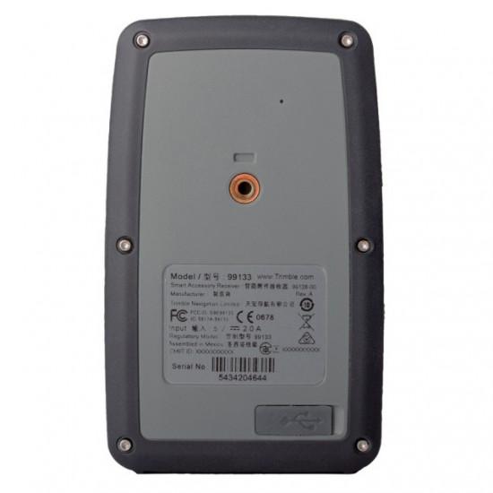 Приемник Trimble R1 GNSS с подпиской RTX