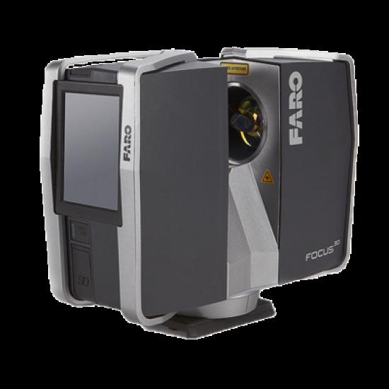 Лазерный сканер FARO Focus3D X 30