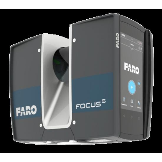 Лазерный 3D сканер FARO Focus S 350