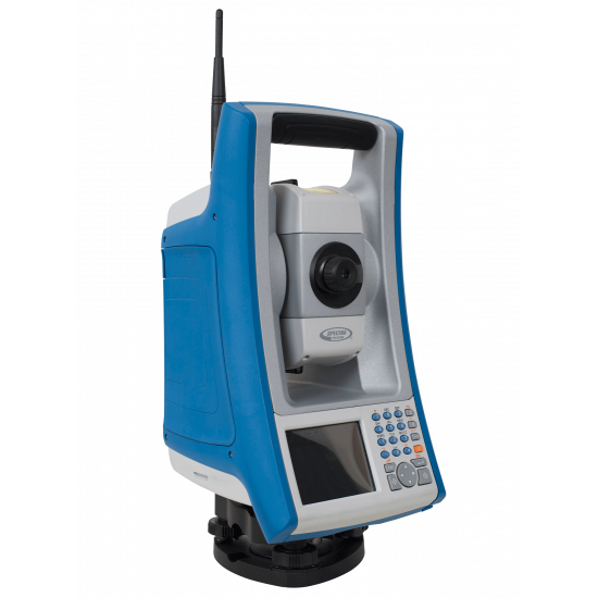 Тахеометр Spectra Precision Focus 35 Robotic 1""
