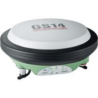 GNSS-приемник LEICA GS14 RUS 3.75G UHF