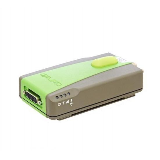 Радиомодем Javad HPT404BT прием-передача 4W (403-470Мгц)