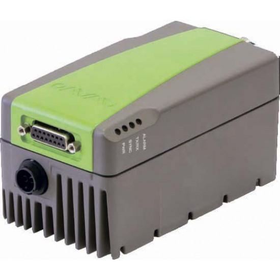 Радиомодем Javad HPT435BTJL прием-передача, ретранслятор (406-470 Мгц) UHF/LTE/WiFi/Bluetooth