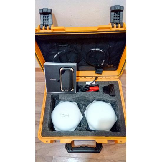 Комплект GNSS приемников PrinCE X900 б/у