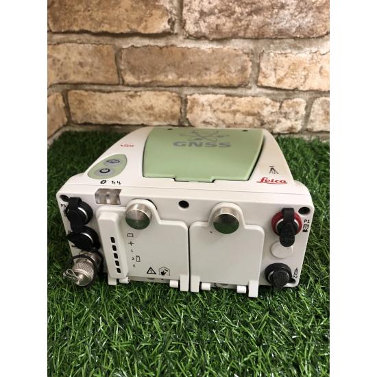Комплект GPS приемников Leica GS-10 - 2шт. с контроллером CS10 Viva б/у