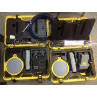 Комплект RTK Radio GNSS приемников Geomax ZGP800A б/у
