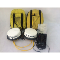 Комплект GPS приемников Trimble 4600 LS б/у