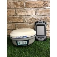 GNSS приемник South S82-V с контроллером South S10 б/у