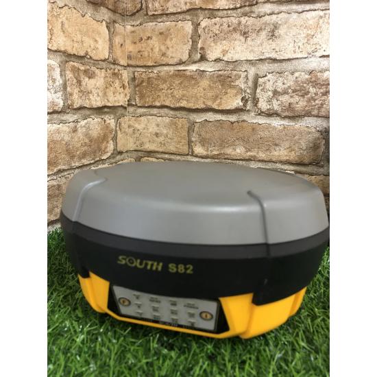 GNSS приемник South S82-2013 с контроллером South S10 б/у