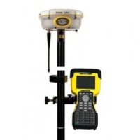 Ровер RTK Trimble R8-3 c контроллером TSC-2 + ПО SC б/у