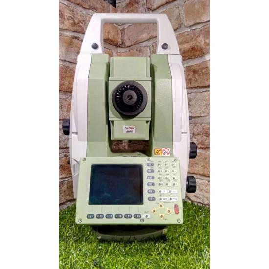 "Тахеометр Leica TM30 0,5 "" R1000 б/у"