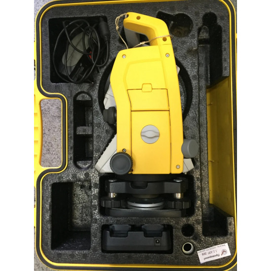 "Тахеометр Trimble M3 DR 5"" Arctic Windows TDFB 2012 г. б/у"