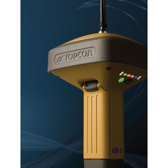 ГНСС приемник Topcon GR-5
