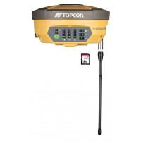 GNSS приемник Topcon Hiper V DUHFII/GSM