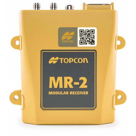 Приёмник TOPCON MR-2