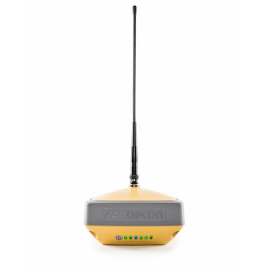 Приемник Topcon Hiper VR UHF/GSM, TILT