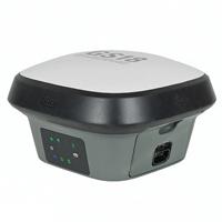 GNSS приемники Leica