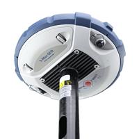 GNSS приемники S-Max Geo
