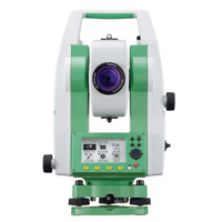 Leica TS02plus