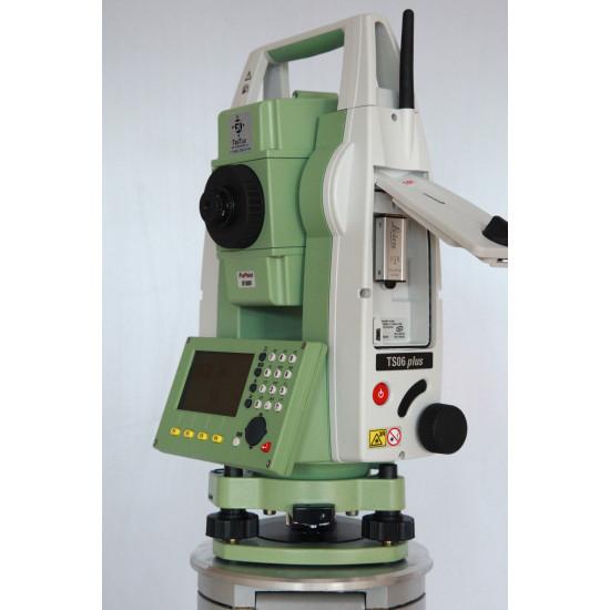 "Тахеометр Leica TS06plus R500 (3"", EGL)"