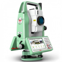 """Тахеометр LEICA TS10 I R1000 (5"""" EGL)"""