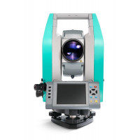 """Тахеометр Nikon XF Laser (5"""")"""