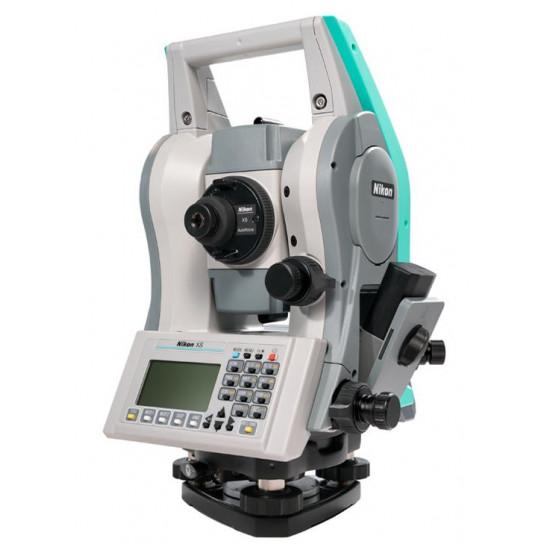 "Тахеометр Nikon XS Optic (2"")"