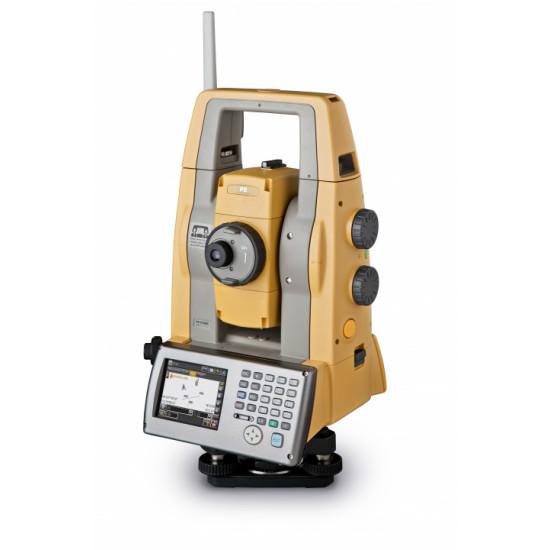 Роботизированный тахеометр Topcon PS-101