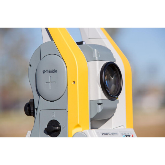 "Тахеометр Trimble C3 Optic (2"") Winterized"